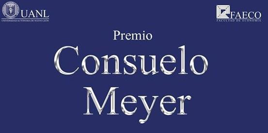 Premio Consuelo Meyer 2020