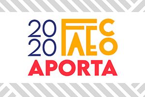 FAECO Aporta 2020
